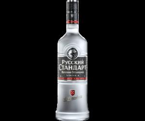 Russian Standard Original Vodka 0,7L 40%