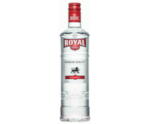 Royal Vodka 0,7L 37,5%