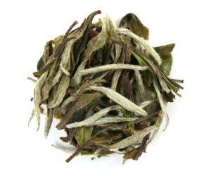 Chiswick White Peony Selyem Filter Tea 15 filter/doboz 30 gr (lebomló filter)