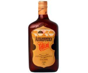 Amaretto Cellini 0,7L 21%