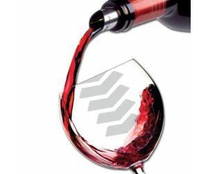 Wine Breather – borszellőztetős DropStop 2db/cs