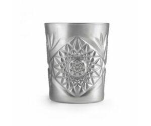 Hobstar shot pohár ezüst színű 60 ml