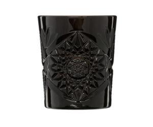 Hobstar shot pohár fekete 60 ml