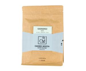 Casino Mocca -Kenya Kainamui szemes kávé filternek és eszpresszónak 200 gr