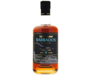 Cane Island Barbados 8 years Single Estate rum 0,7 43%