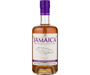 Cane Island Jamaica Single Island Blend rum 0,7 40%