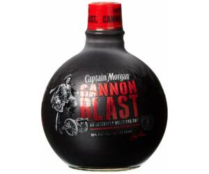 Captain Morgan Cannon Blast 1,0 35%