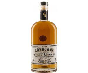Cashcane Saloon Cask Rum 0,7 55%