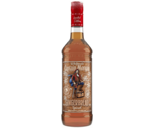 Captain Morgan Gingerbread 0,5 30%