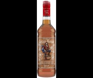 Captain Morgan Gingerbread 0,5 30%