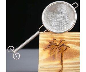 Hand Made Japán Vintage Finomszűrő acél