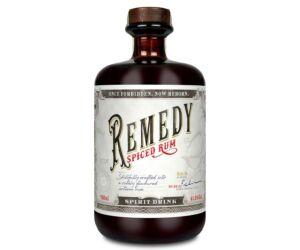Remedy Spiced Rum 0,7 41,5%