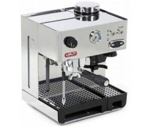 Lelit PL042TEMD Darálós kávégép