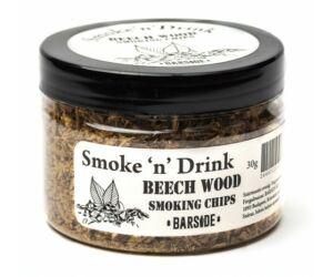 Füstölő fa füst pisztolyba Beech Wood 30 gr