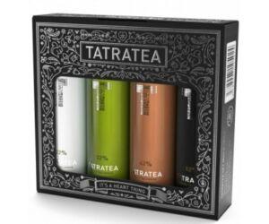 Tatratea 4-es mini kollekció 4x0,04L 22%-52%