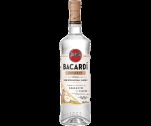 Bacardi Coconut 0,7 32%