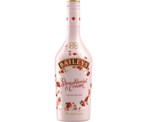 Baileys Strawberries & Cream 0,7 17%