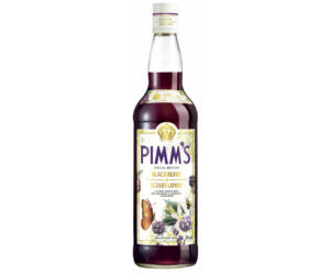 Pimm's Blackberry & Elderflower 1L 20%