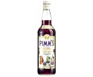 Pimm's Blackberry & Elderflower 1L 20%
