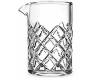 Yarai japán üveg keverőpohár 500ml