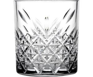 Timeless whiskeys pohár  205 ml