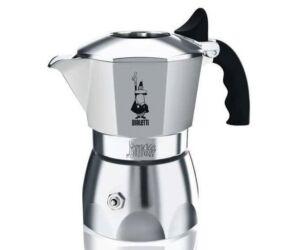 Bialetti brikka alumínium kotyogós kávéfőző 2 személyes