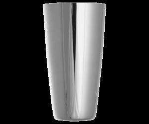 Shiny erős kivitelű prémium boston shaker