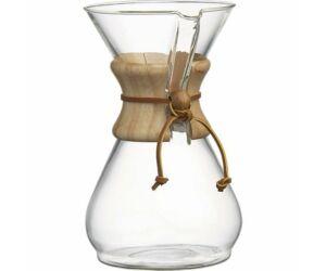 Chemex 8 csészés klasszikus