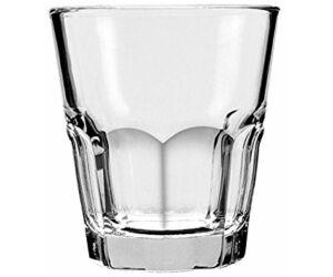 Cupping pohár üveg 6 db/csomag 200 ml