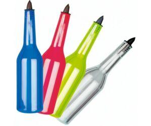 Flair üveg 0,7 választható színekben