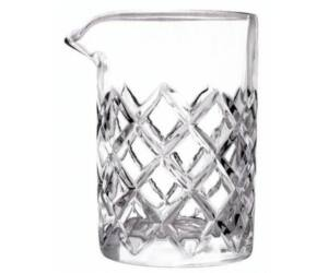 The Bars keverőpohár japán típusú üveg 500 ml