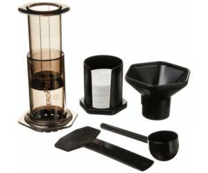 Aeropress kávékészítő