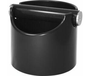Basic zaccfiók - knock box fekete