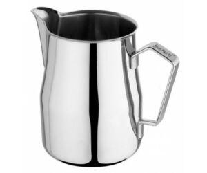 Tejhabosító csőrös acél latte art hoz 750 ml