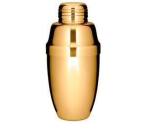 Japán Usagi Cobbler Shaker 500ml arany