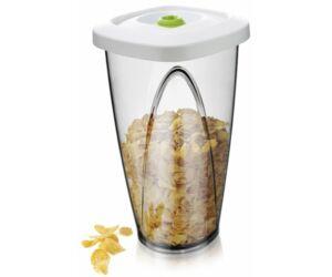 Vacu Vin vákuum edény 2,3L fehér