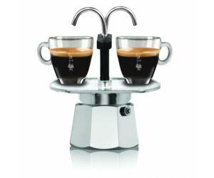 Bialetti Mini Express kávéfőző 2 személyes
