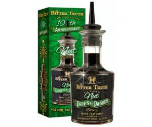 The Bitter Truth D&D Nut diós koktél aroma 100ml 42% pdd.