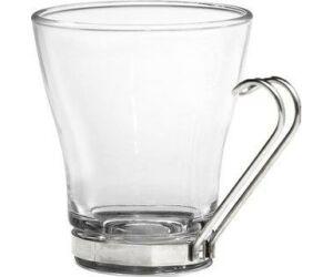 Bormioli Rocco Oslo teás csésze 320 ml