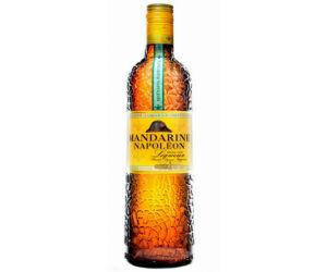 Mandarine Napoleon likőr 0,7L 38%