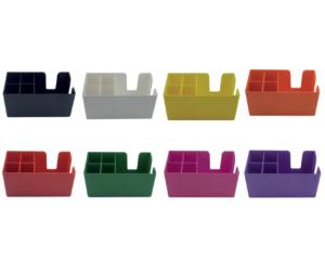 The Bars Bar Organizer-Bar Caddy választható színekben
