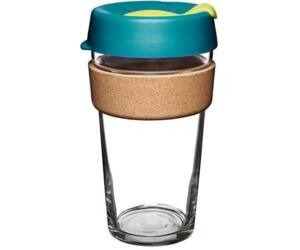 KeepCup brew to go TURBINE parafa/üveg  pohár 480 ml