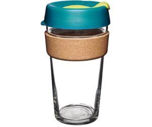 KeepCup brew to go TURBINE parafa/üveg  pohár 480 ml