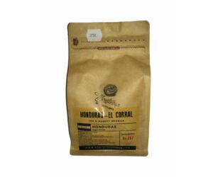 Monterosa Honduras El Corral 100% mosott arabica szemeskávé 250g