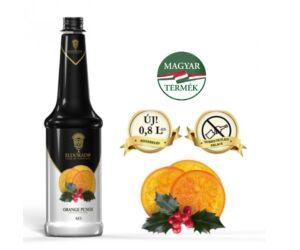 Eldorado puncs narancs szirup 0,8