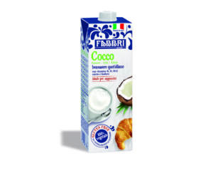 Fabbri gluténmentes Kókusz tej