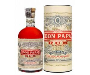 Don Papa rum 40% dd. 0,7