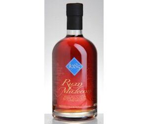 Malecon Rum 1987 Seleccion Esplendida rum 0,7L 40%