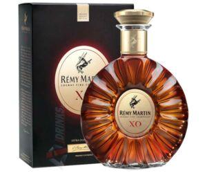 Remy Martin XO Excellence Cognac 0,7L 40%