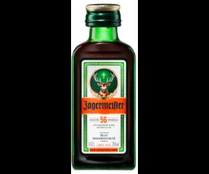 Jägermeister mini 0,02L 35%